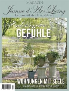 Jeanne d'Arc Living Magazin 04/2020