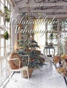 Sondermagazin Magical Christmas