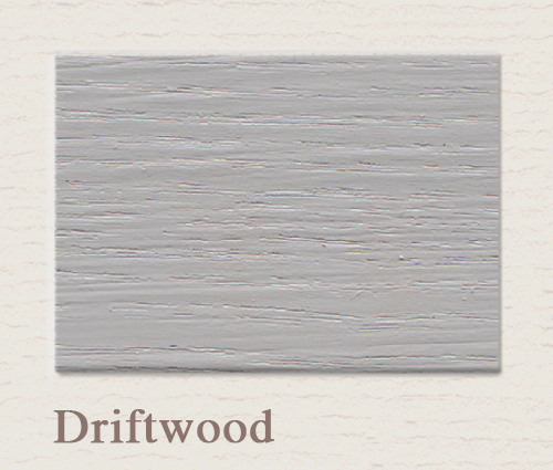 Outdoorfarbe Driftwood