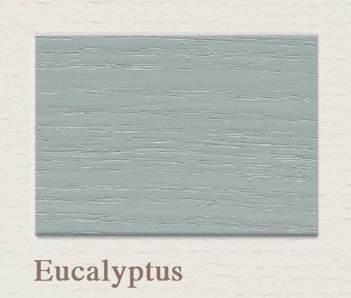 Outdoorfarbe Eucalyptus