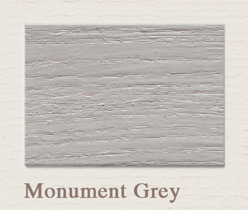 Outdoorfarbe Monument Grey