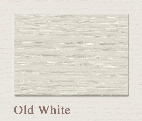 Outdoorfarbe Old White