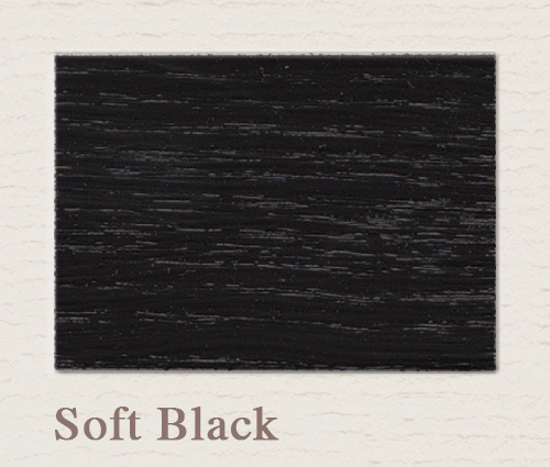 Outdoorfarbe Soft Black