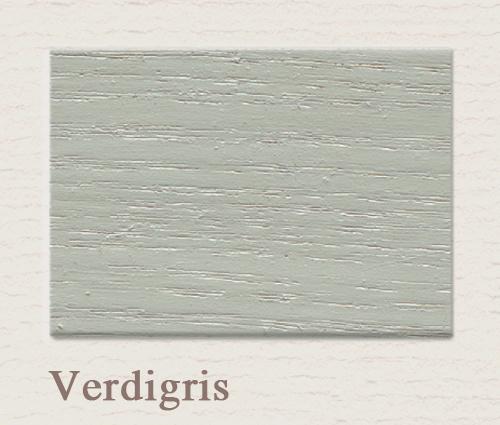 Outdoorfarbe Verdigris
