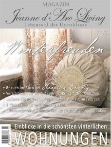 Jeanne d'Arc Living Magazin 02/2017